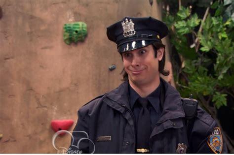 officer petey wiki