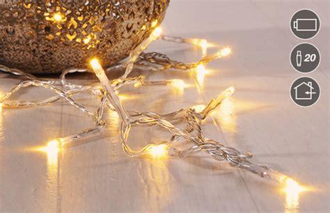 beleuchtung kette 20 led lichterkette beleuchtung kette weihnachten