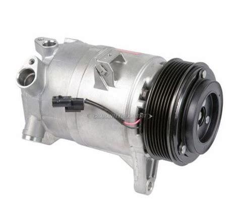 air conditioner compressor nissan elgrand e52 sinergy motorsports spare parts store
