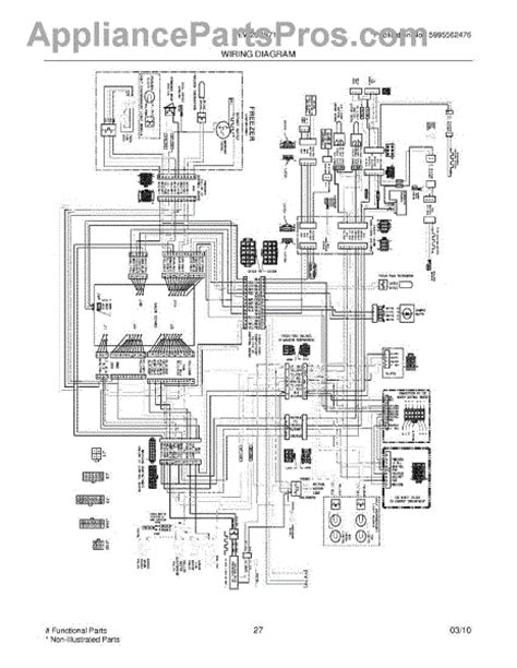 electrolux wiring diagram electrolux free engine image