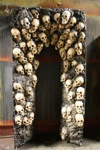 best 25 scary decorations ideas on