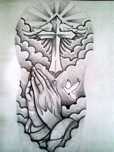 best 25 religious tattoo sleeves ideas on pinterest