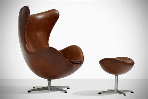 The Egg Chair by Arne Jacobsen Egg Chair Mikeshouts