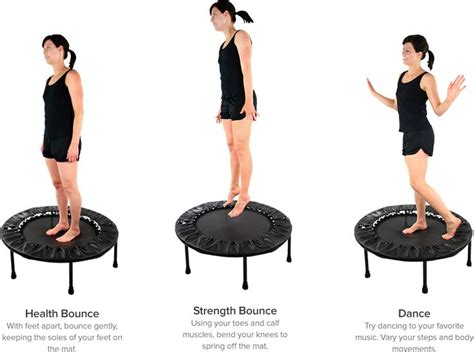 13 best barreed bounce images on barre fitness troline and work outs