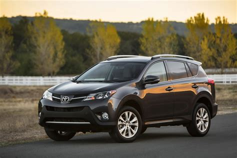 Toyota Rav4 2013 For Sale 2013 Toyota Rav4 On Sale Date And Pricing Announced