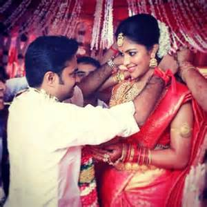 Amala Paul-AL Vijay Expecting First Child?