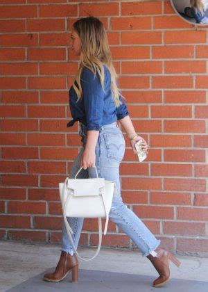 emma watson wedgie stories apexwallpapers com hilary duff in jeans out in beverly hills