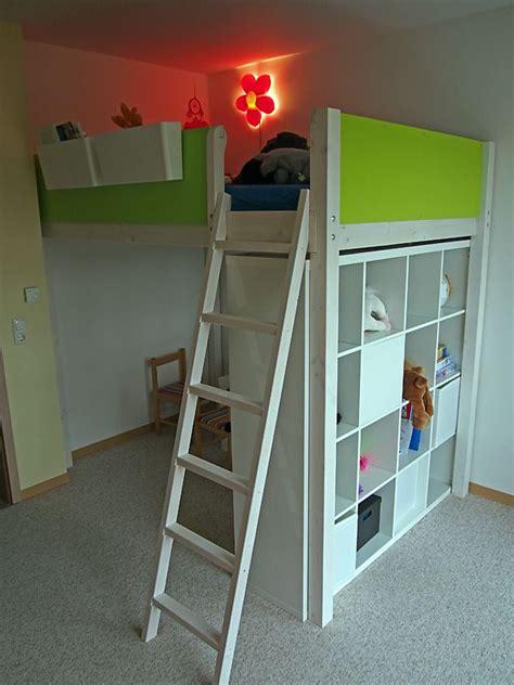 kinderbett selber bauen die besten 17 ideen zu hochbett bauen auf