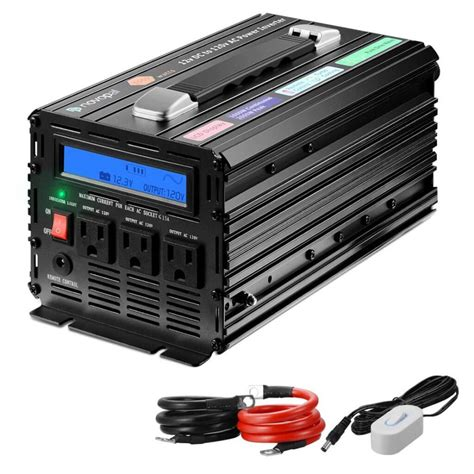 Harga Power Inverter Dc To Ac 2000 Watt the best microwave for truckers only 700 watts
