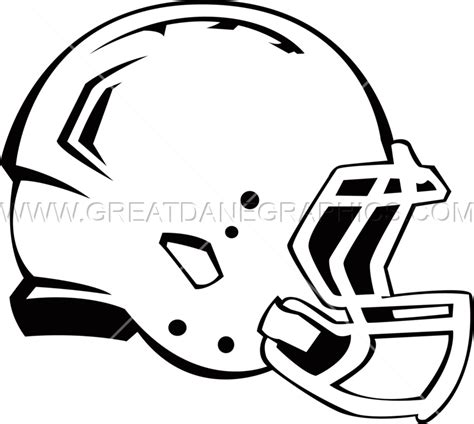 Tshirt Nike Football Buy Side football helmet side production ready artwork for t