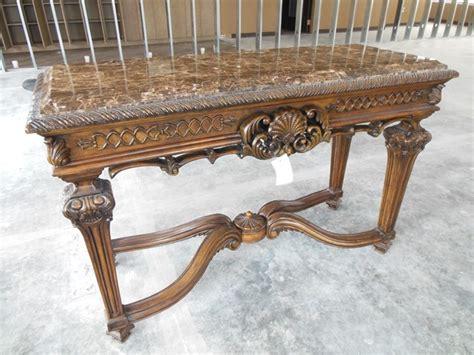 casa mollino sofa table furniture signature design casa mollino console