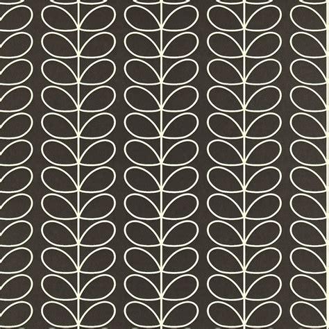 Papier Peint Orla Kiely 779 by Orla Kiely Linear Stem Wallpaper