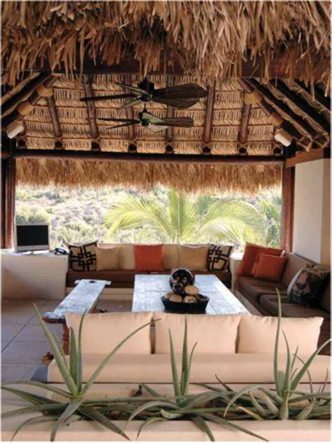 House Design Philippines Inside tiki huts amp patio covers ics renovations texas