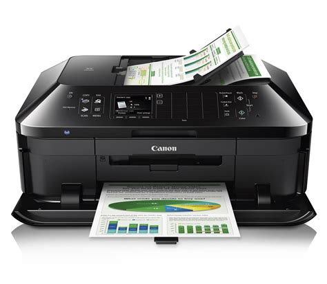 Printer Inkjet All In One canon pixma mx392 office all in one inkjet printer review
