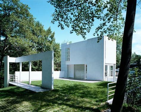 lambert house richard meier partners architects giovannitti house richard meier partners architects