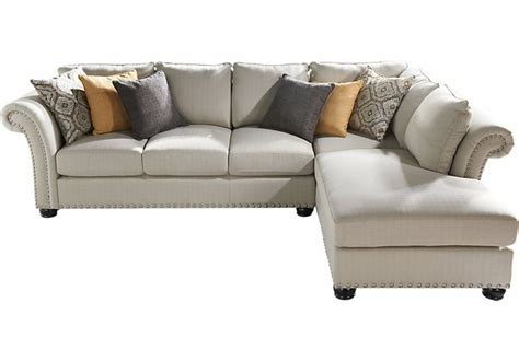 sofia vergara sectional sofa picture of sofia vergara santa barbara 2 pc sectional from