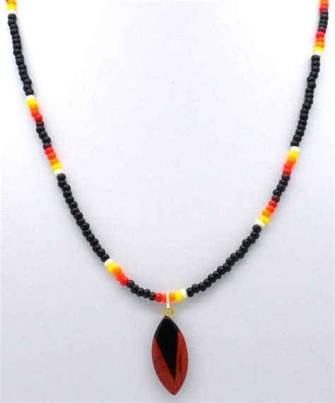 indian bead necklace indian and style beaded necklaces page 3