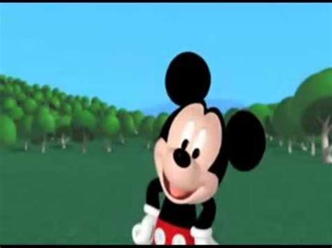 la casa de mickey mouse episodios hola amiguitos mickey mouse doovi