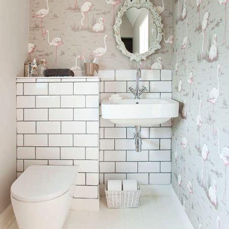 Ideas For Compact Cloakroom Design صور ديكورات حمامات 2017 احدث حمامات مودرن وكلاسيك ميكساتك