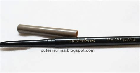 Pensil Alis Automatic Maybelline the published drafts of a procrastinator review maybelline master brow