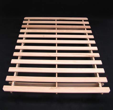 Futon Base by Futon Bed Base Richard Woodworks