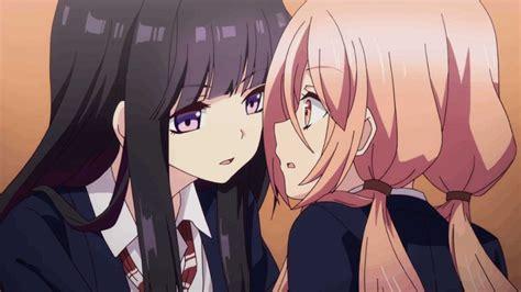 anime ntr ntr netsuzou trap episode 1 review a secret between
