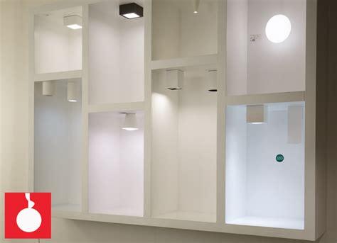 led interni amazing faretti a led per illuminare ambienti interni ed