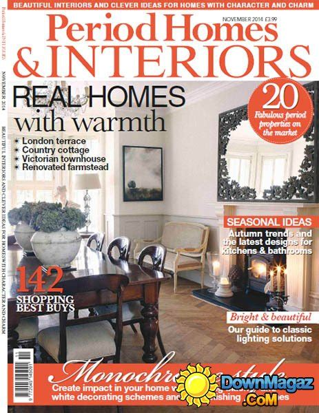 period homes interiors magazine period homes interiors november 2014 187 pdf