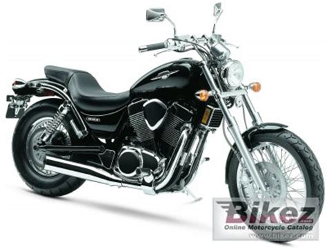 Suzuki Boulevard S83 Review 2005 Suzuki Boulevard S83 Specifications And Pictures