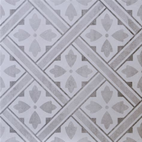 grey patterned ceramic floor tiles laura ashley mr jones dove grey floor tile by bct
