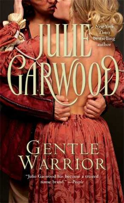 gentle books gentle warrior by julie garwood reviews discussion