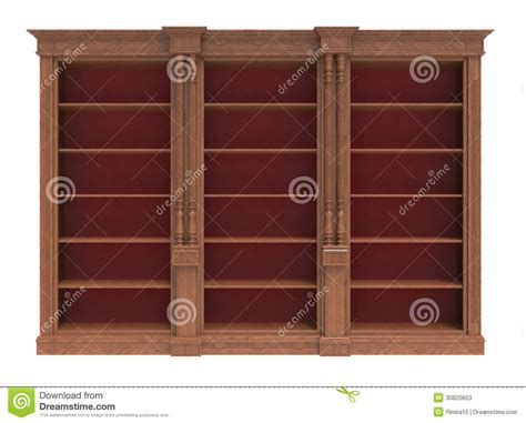 Wooden Wardrobe With Shelves Wooden Wardrobe Stock Photos Image 30820653