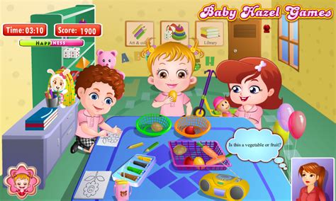 Top 10 Activities With Your Infant by Baby Hazel In Preschool Android Apps On Play