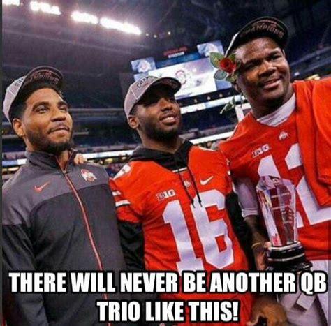 Braxton Miller Meme - 1000 ideas about buckeyes football on pinterest ohio