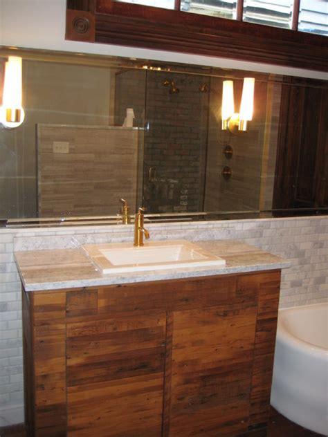 Granite Cap Countertops by Master Bath Vanity Shower Threshold And Kneewall Cap