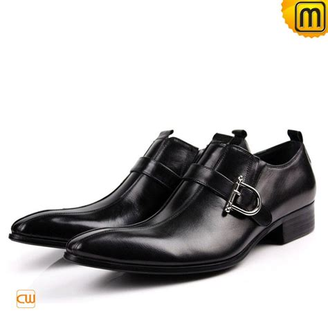 business boots c black business leather dress shoes for men cw763071