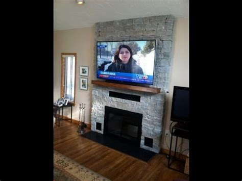 Up To The Ceiling To The Floor Song Lyrics by Andover Floor To Ceiling Fireplace Redesign
