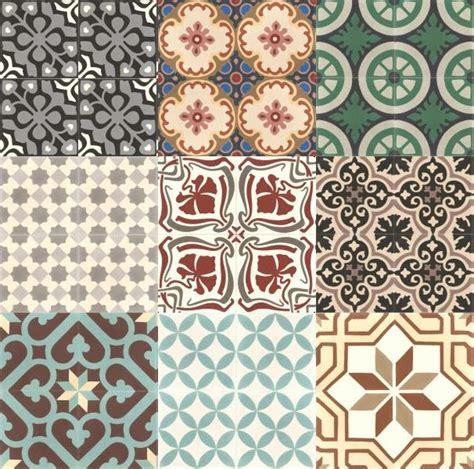 designer bodenfliesen bodenfliesen aus zement designer vintage waschbecken