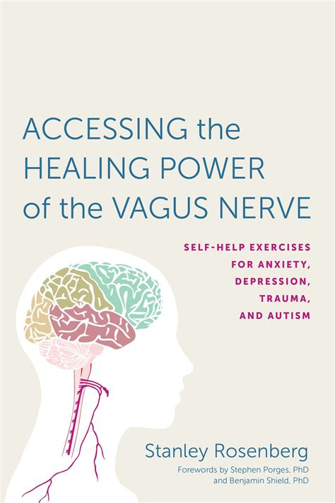 accessing the healing power of the vagus nerve self help exercises for anxiety depression and autism books accessing the healing power of the vagus nerve self help
