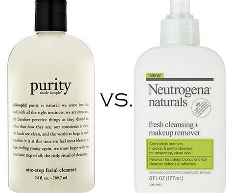 Purity Labs Detox by Shades Of Inc Skincare Philosophy Purity Vs