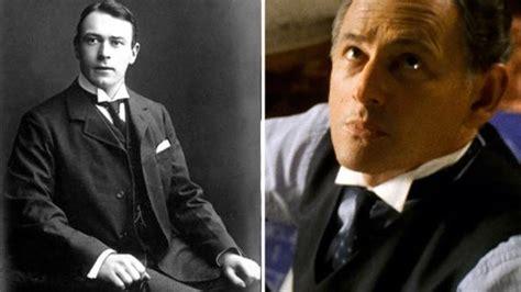 titanic film thomas andrews 5 real people in titanic movie abc news
