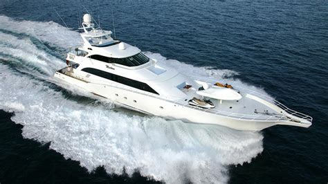 most expensive fishing boat trinity sportfish superyacht marlena sold boat international