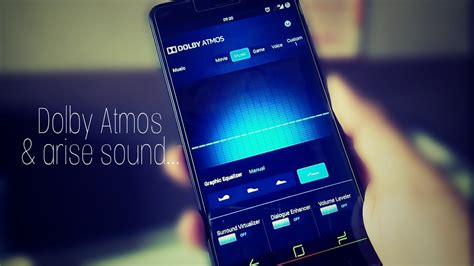 how to install dolby atmos on android download apk zip file extreme audio hack install dolby atmos and arise sound
