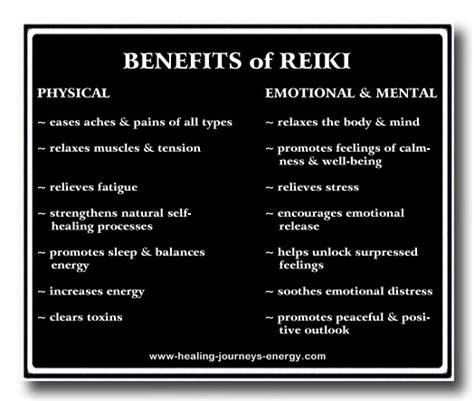 reiki history training benefits