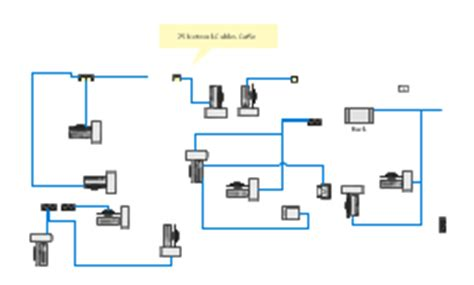 network layout floor plans design elements network design elements network layout floorplan network
