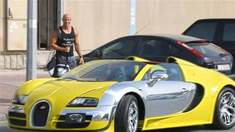 picking up uber riders in a bugatti