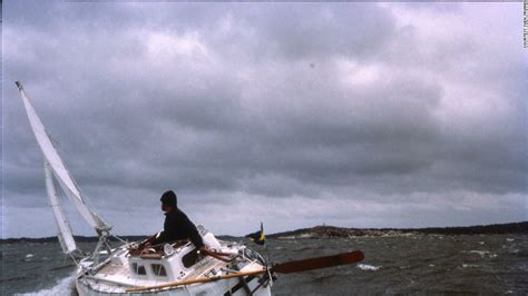 environmental boat cleaner mad men the perils of sailing solo around the world cnn