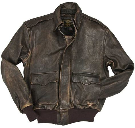 Jaket Levis By Tottal Polos mustang jacket brown leather flight jacket legendary usa