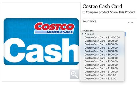 Buy Costco Gift Card With Credit Card - the best card for shopping at costco is citi at t access more out and out
