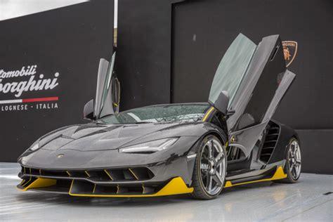 Japanese Lamborghini 2016 Lamborghini Day In Tokyo Overdrive